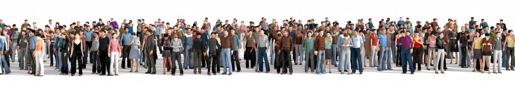 crowdsourcing crowd