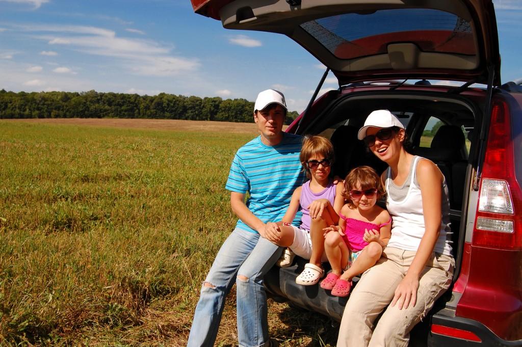 mantenimiento vehículo seguridad familia