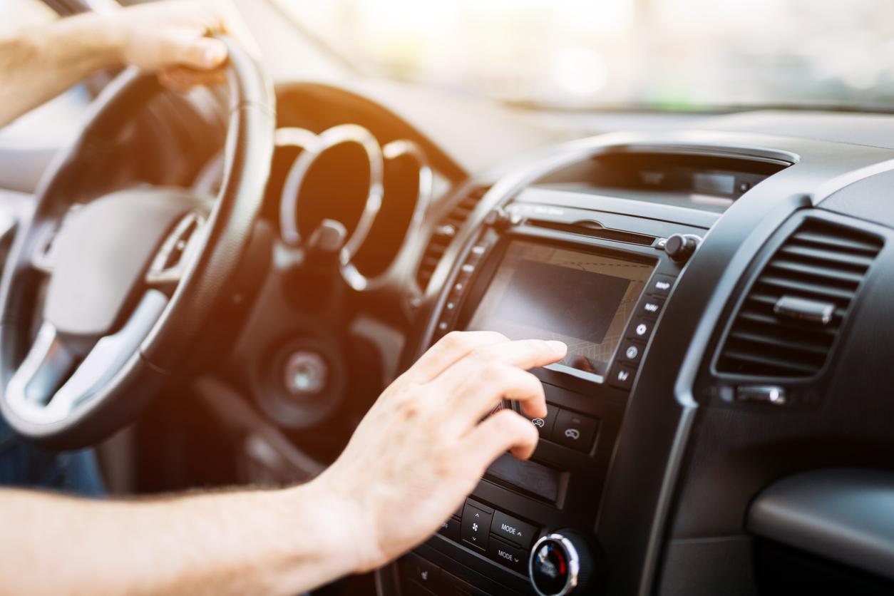 vehículos conectados negocio