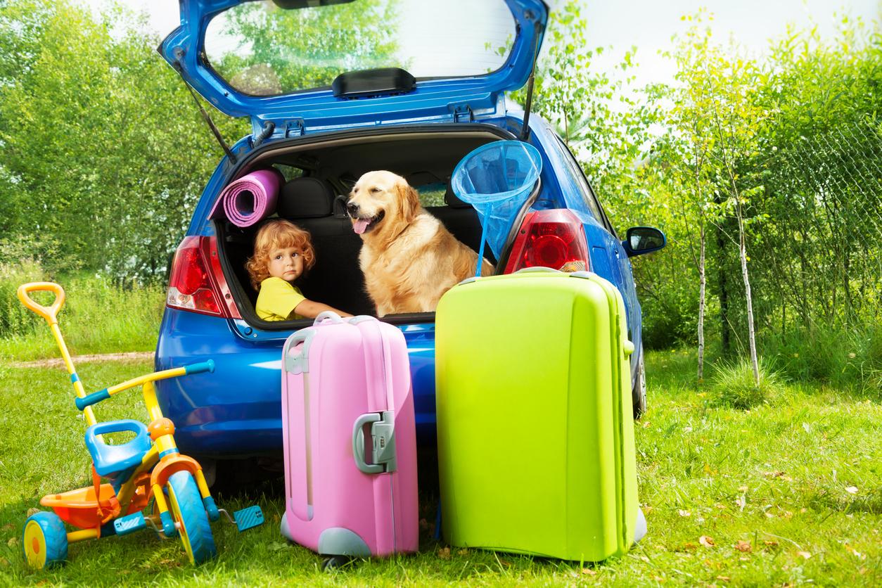 viaje buena planificación verano