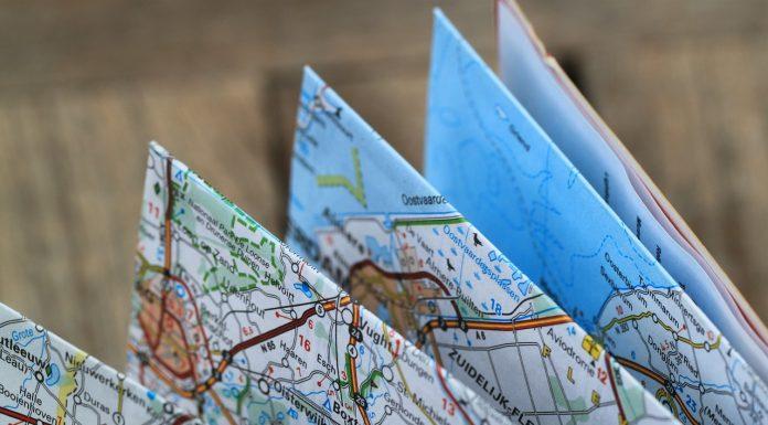 mapa, el primer 'navegador' de la historia