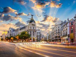 Así cambiará la movilidad en el centro de Madrid en 2018