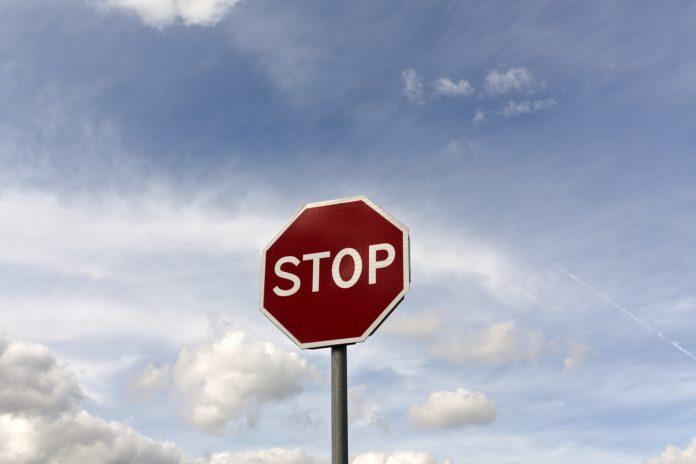 Las señales de tráfico podrían ser cosa del pasado señal de stop