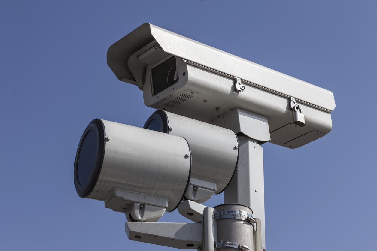 Radares de semáforo en entornos urbanos