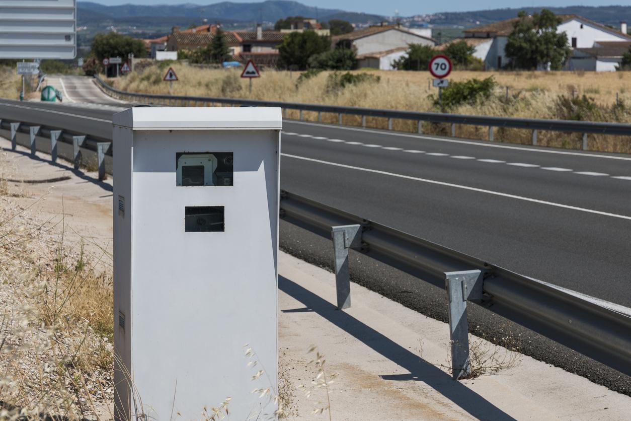 Adaptar nuestra velocidad a la del resto de los vehículos (y no a la de la vía)