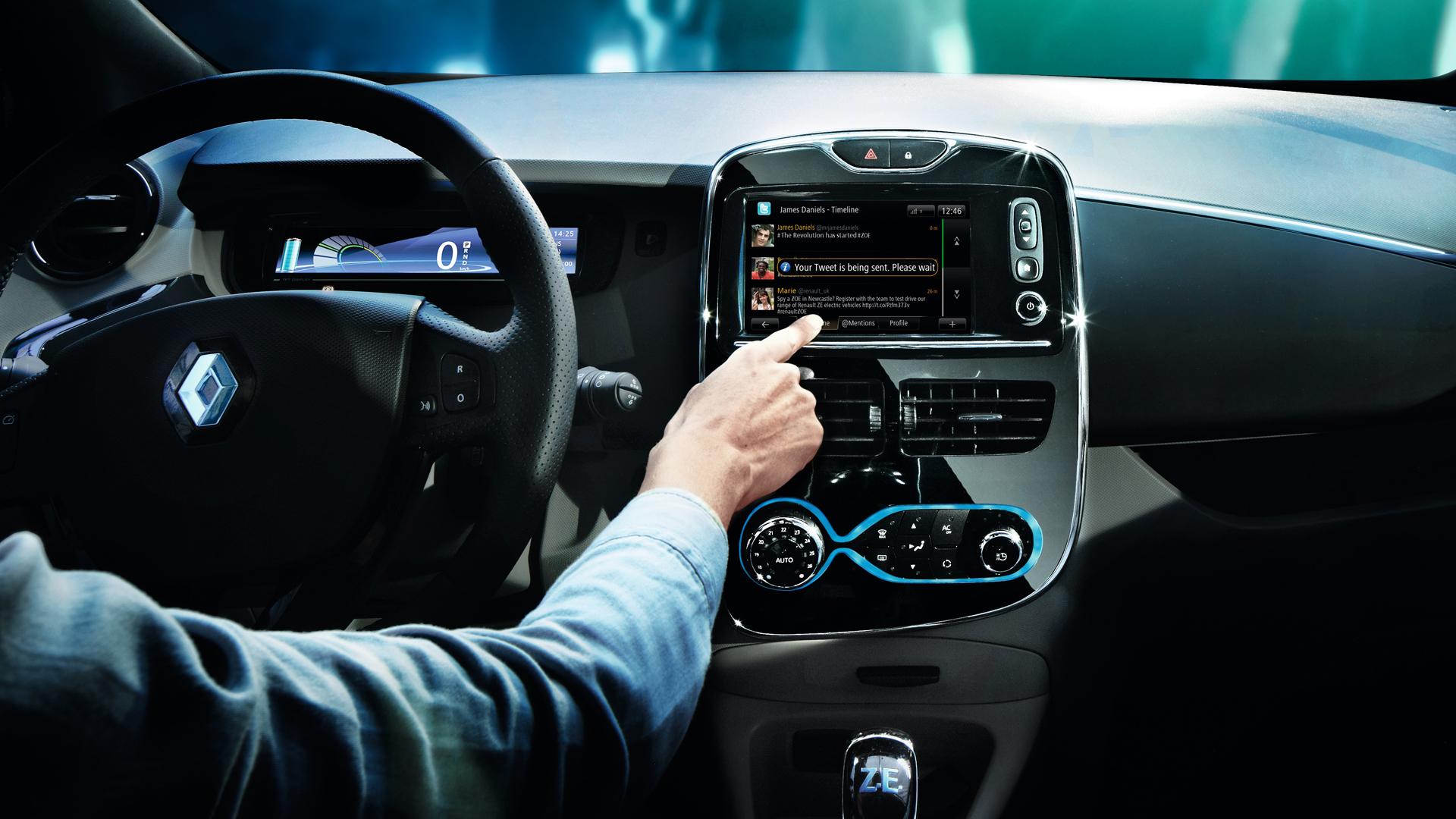 Las ventajas con respecto al carsharing y la MaaS