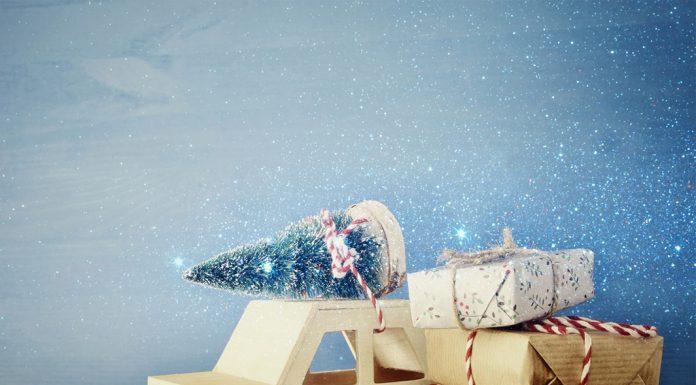 navidad regalo aficionado coche navidades