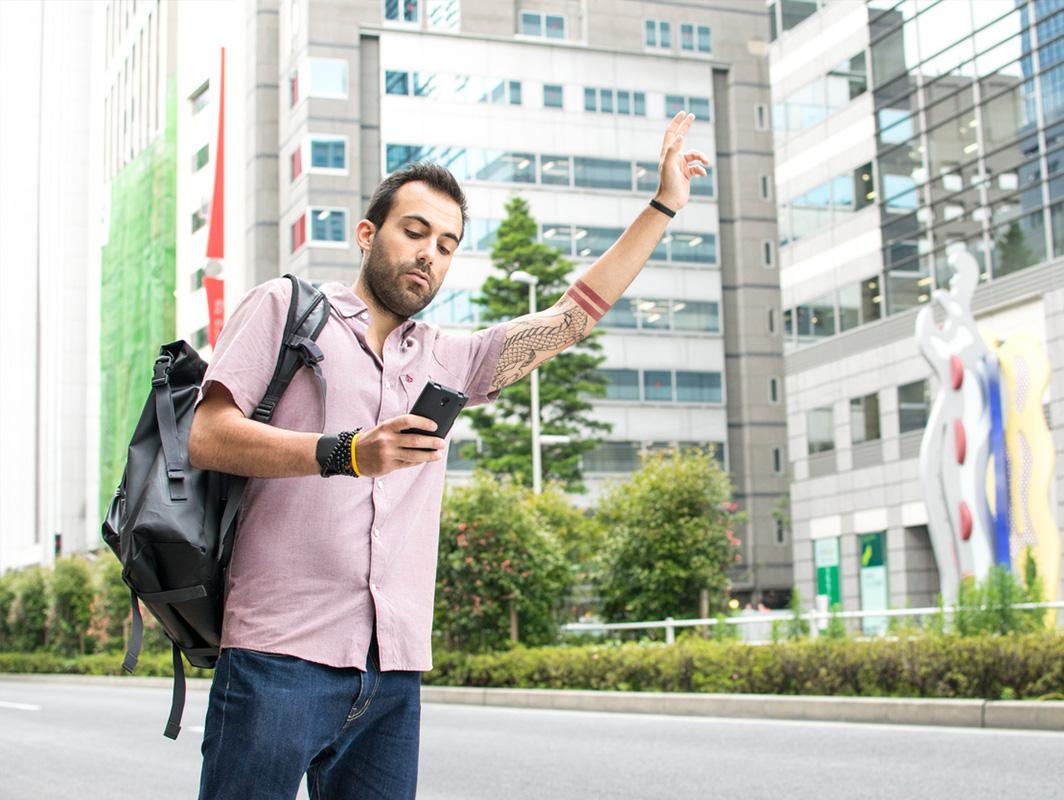 ¿Qué es MaaS, la movilidad como servicio, y cómo está cambiando la conducción?