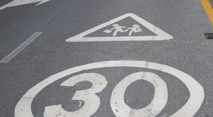 servicio-trafico ciudades-a-30-kmh