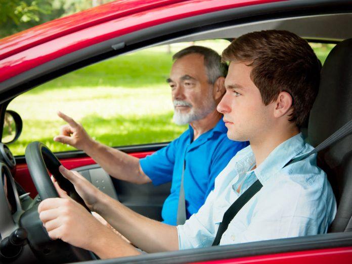 gps-examen-conducir-trafico