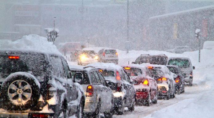 Frio y conducción