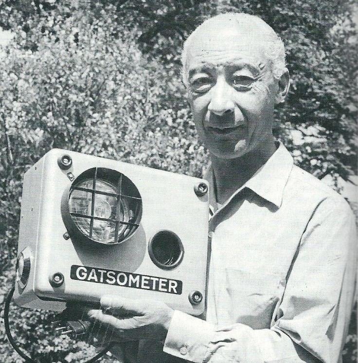gatsometer