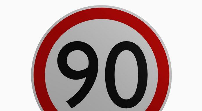 nuevos limites velocidad carreteras