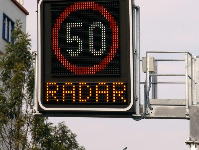 radares senalizacion deficiente carreteras