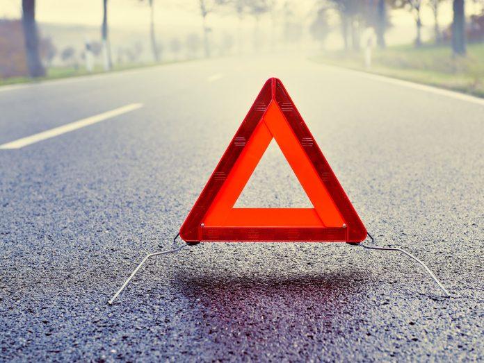 la dgt plantea eliminar los triangulos