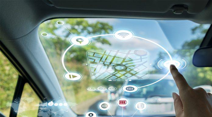 dashboard que es movilidad futuro seguridad volante