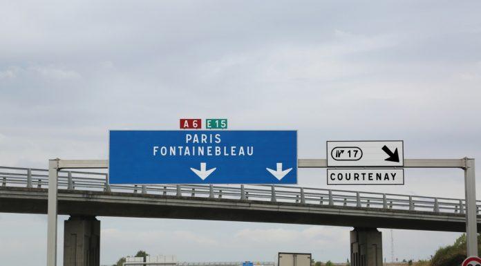 Radares torreta en Francia