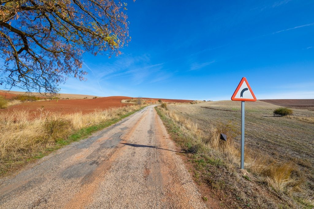 Estado de la carretera