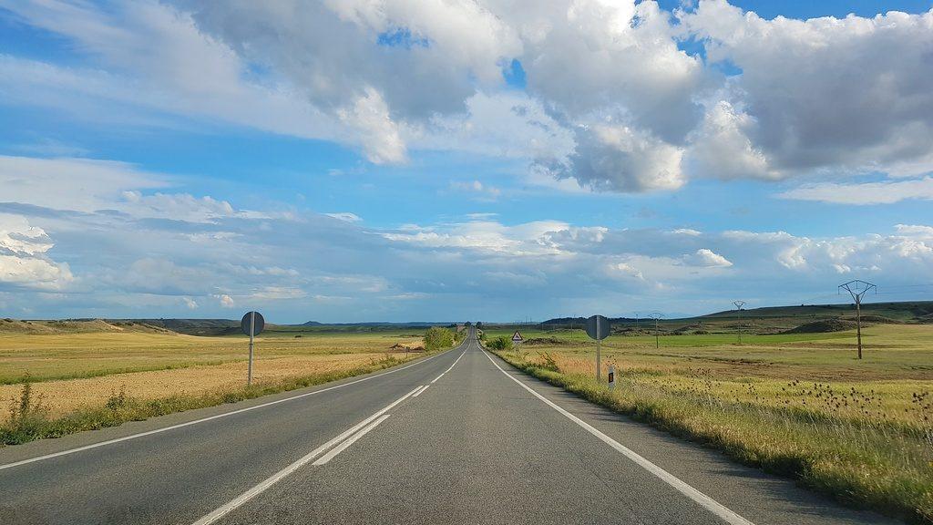 Carreteras y radares