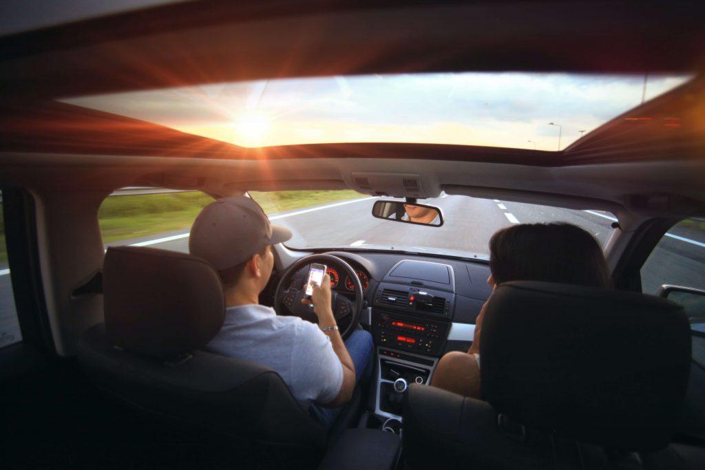 cómo evitar multas de tráfico este verano
