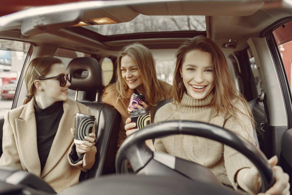 mejores canciones al volante