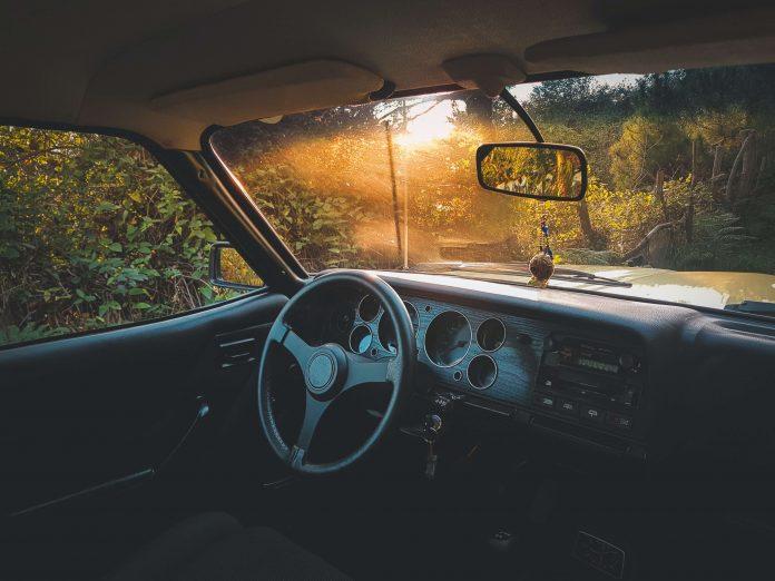errores al volante