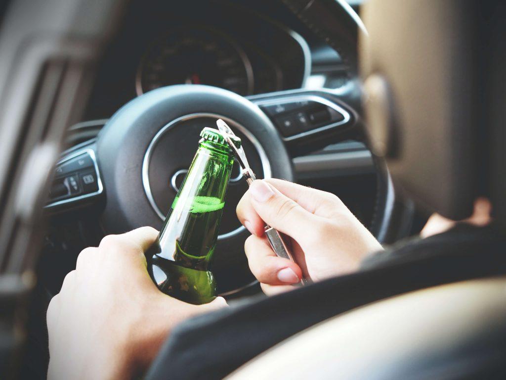 errores al volante más comunes