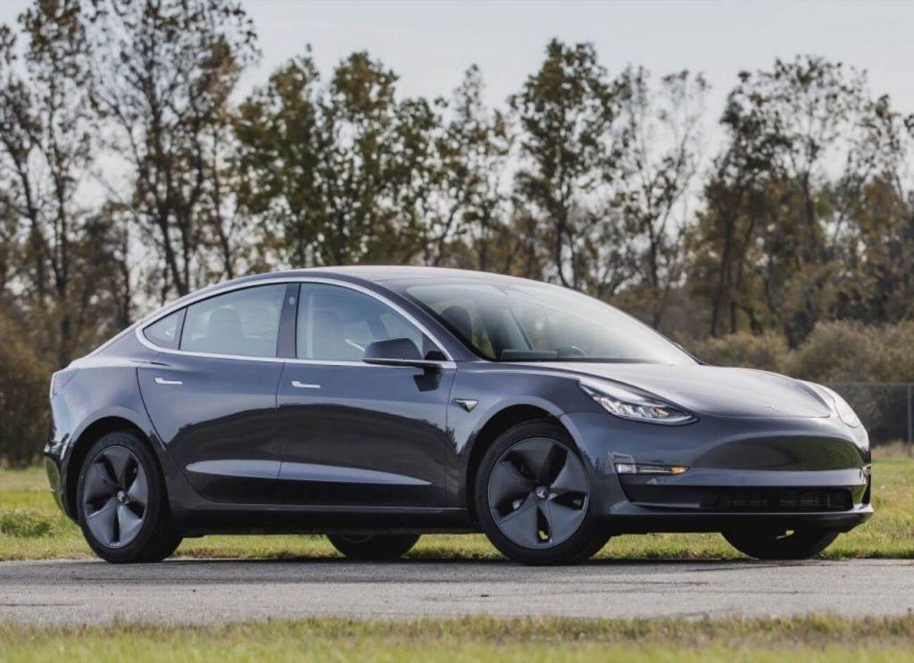 coches más seguros del 2020