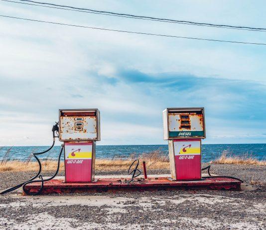 gasolineras más baratas de españa