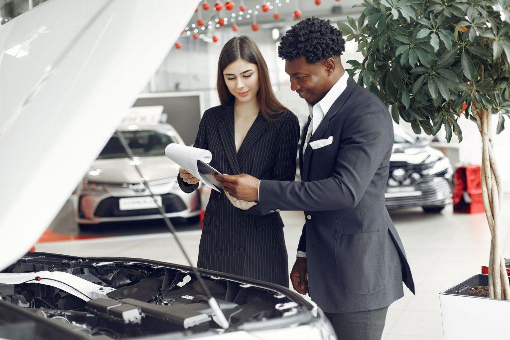 ayudas para comprar un coche nuevo
