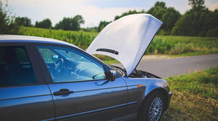 coche radar camuflado de la dgt