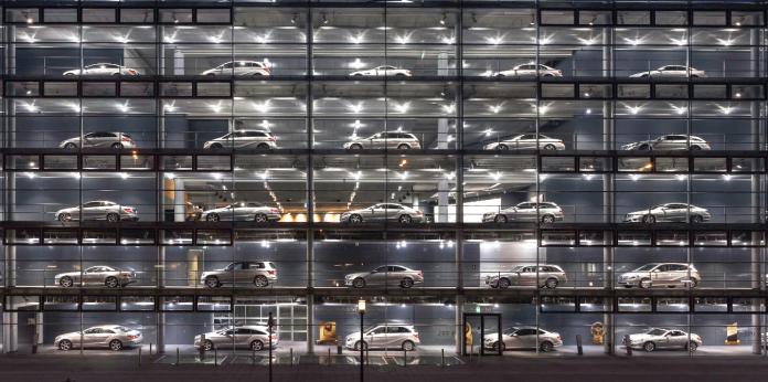 coches más vendidos en 2020