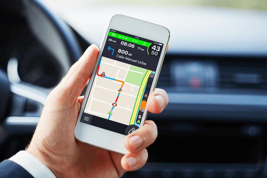 app para evitar multas