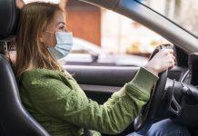 viajes en coche con no convivientes