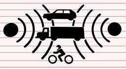 radares dobles de trafico