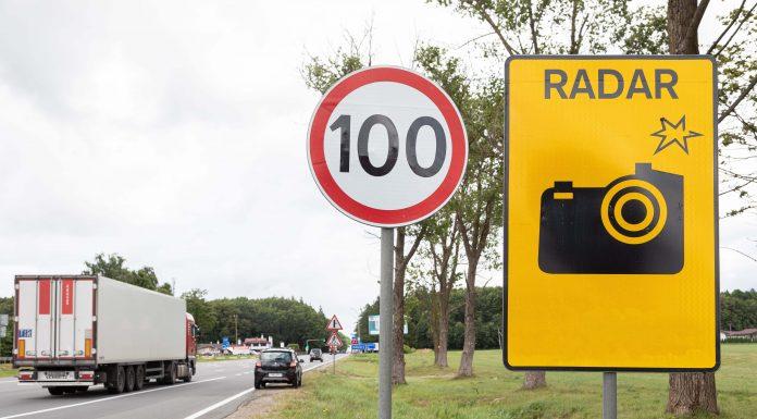 avisador de radares