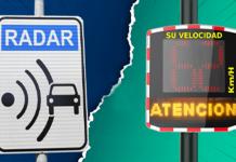 radares dobles radares pedagogicos