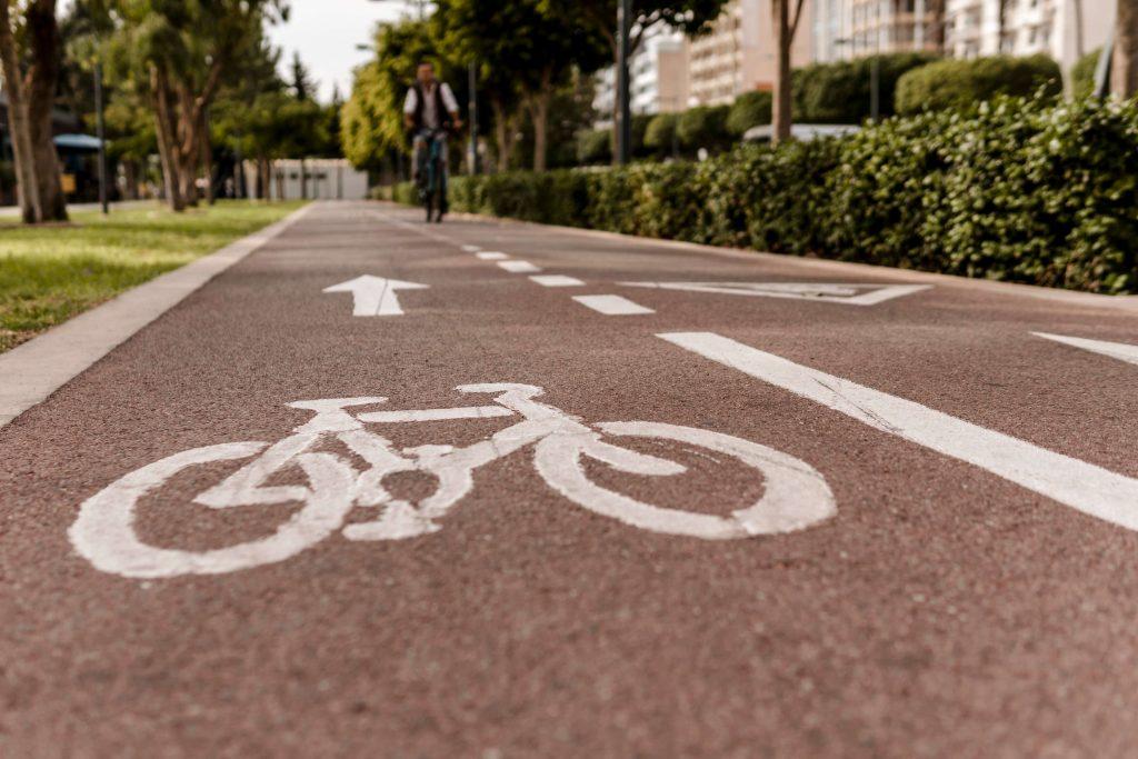 mejorar la movilidad sostenible