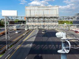 radares de tráfico