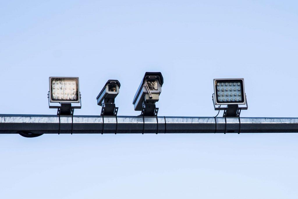 radares de tráfico que más multan en españa